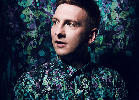 JOE LYCETT: I'M ABOUT TO LOSE CONTROL & I THINK I JOE LYCETT