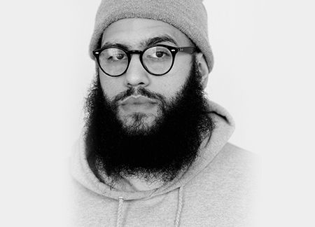 JAMALI MADDIX (UK)