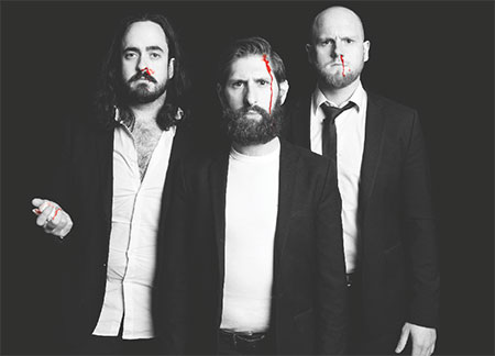 AUNTY DONNA: THE ALBUM TOUR