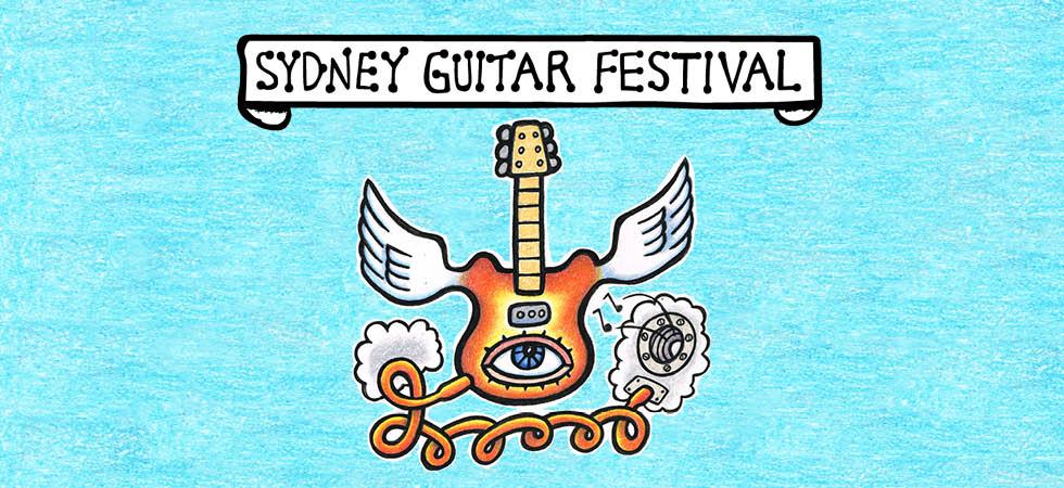 Sydney Guitar Festival